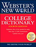 Webster's New World College Dictionary, Indexed Fourth Edition (0028631188) by The Editors of the Webster's New World Dictionaries