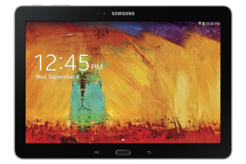 Samsung Galaxy Note 10 2014 at Electronic-Readers.com
