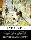 img - for Jackanapes book / textbook / text book