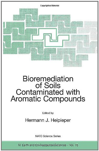 bioremediation of explosive contaminated soil 33 composting explosives contaminated soil by white rot fungi - mass balance analysis of xenobiotica and quality of the bioremediated soil 34 bioremediation of tnt contaminated soil with fungi investigations in.
