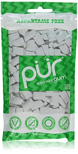 pur-gum-spearmint-282-oz-each-pack-of-2