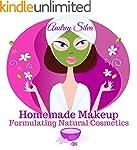 Homemade Makeup: Formulating Natural...