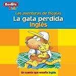 La Gata Perdida: Berlitz Kids Ingles, Las Aventuras de Nicholas |  Berlitz