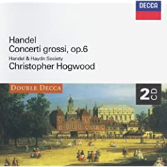 12 Concerti grossi, Op.6 - Concerto grosso in G minor, Op. 6, No. 6 - Largo affetuoso