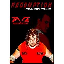 PWA Redemption