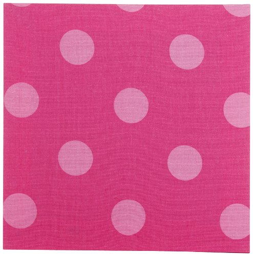 Sweet Potato Wall Art, Addison Pink Dot - 1