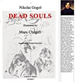 Image of Dead Souls: An Epic Poem