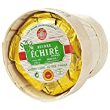 French Echire Butter, Salted - 8.8 oz