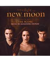 The Twilight Saga : New Moon (Bof)
