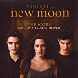 The Twilight Saga : New Moon (Bof)par Alexandre Desplat