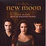 """New Moon-Bis(s) zur Mittagsstunde (Score)von """"Alexandre Desplat"""""""