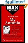 Maxnotes My Antonia
