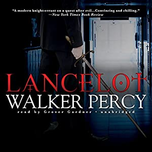 Lancelot Audiobook