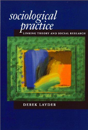 Práctica sociológica: Vincular la teoría y la investigación Social
