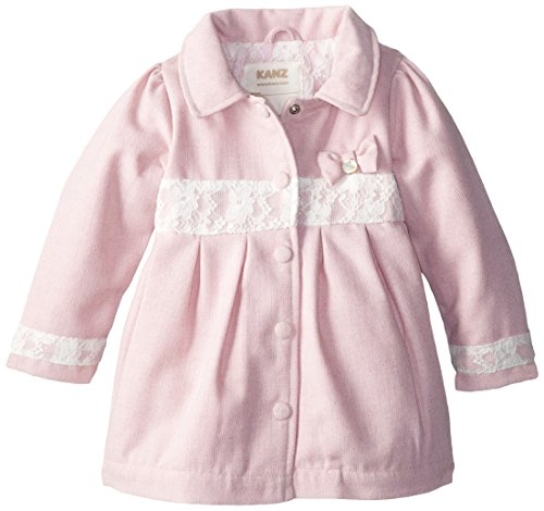 KANZ Baby Baby-Girls Infant Coat