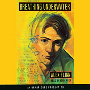 Breathing Underwater | [Alex Flinn]