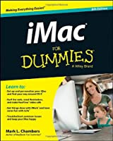 iMac For Dummies, 8th Edition Front Cover