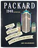 img - for Packard 1940: A pivotal year book / textbook / text book