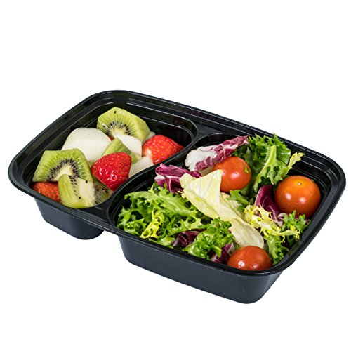 Is All Sorts Food Storage Containers with Lids (Pack of 10) (Assorted Deli Containers compare prices)