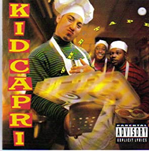 Kid Capri:the Tape