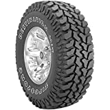 Firestone Destination M/T Mud Terrain Radial Tire - 275/65R20 126Q