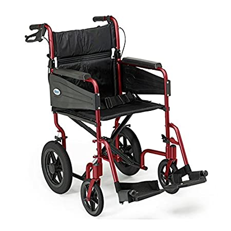 Patterson Medical 091556893 Evasion Escape Lite Days Fauteuil Roulant