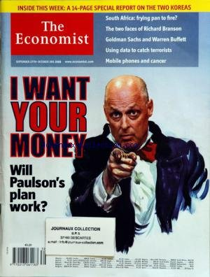 economist-the-du-27-09-2008-i-want-your-money-will-paulsons-plan-work-south-africa-frying-pan-to-fir