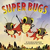 img - for Super Bugs book / textbook / text book
