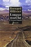 Longue marche à pied de la Méditerranée jusqu'en Chine par la route de la soie : Tome 1, Traverser l'Anatolie...