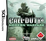Call of Duty 4: Modern Warfare (DS) (USK 18)