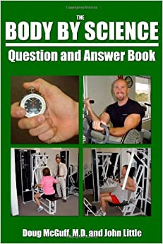 Body by science question and answer book pdf