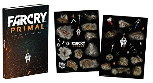 Far Cry Primal Collector's Edition: Prima Official Guide PDF