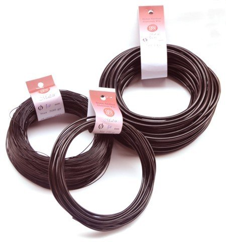 Ryuga Bonsai Training Wire 3.0mm 1Kg