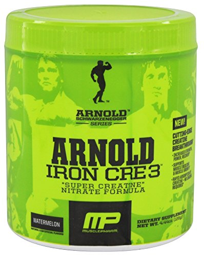 Arnold Supplements
