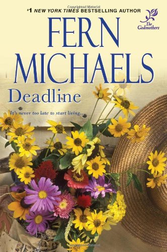 Image of Deadline (The Godmothers)