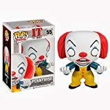 Pennywise: Funko POP! Horror Movies x Stephen King's It Vinyl Figure