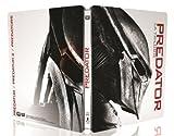 Image de Predator : La trilogie [Édition Limitée boîtier SteelBook]