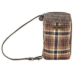 Henley Wristlet Wallet
