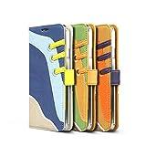 Galaxy Note3 ケース ブランド sc-01f カバー Galaxynote3 ギャラクシーノート3 ケース sc-01f ケ-ス [note3] Case Blue