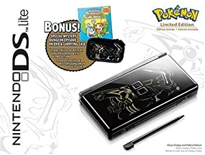 Nintendo DS Limited Edition Pokemon Pack: Video Games
