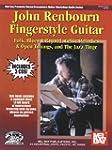 John Renbourn Fingerstyle Guitar  Boo...