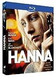 echange, troc Hanna [Blu-ray]