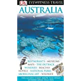 Australia (Eyewitness Travel Guides) ~ DK Publishing