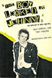 img - for The Boy Looked at Johnny: The Obituary of Rock and Roll book / textbook / text book