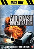 May Day Air Crash Investigation - [9 DVD BOXSET]