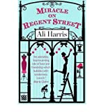 (MIRACLE ON REGENT STREET) BY HARRIS, ALI[ AUTHOR ]Paperback 10-2011