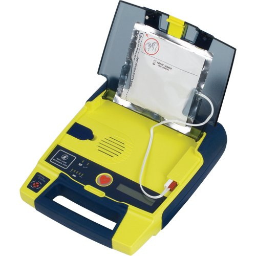 Cardiac Science Powerheart AED G3 Fully Automatic Plus Defibrillator