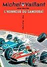 Michel Vaillant, tome 10 : L'honneur du Samoura� par Graton