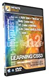 Learning CSS3 - Training DVD - Tutorial Video