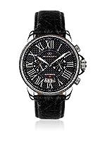 Mathis Montabon Reloj automático Man Negro 42 mm